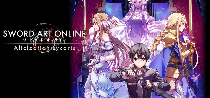 Sword Art Online: Alicizatio