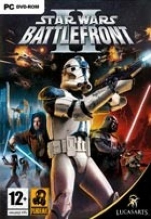 Star Wars Battlefront® II (2005)
