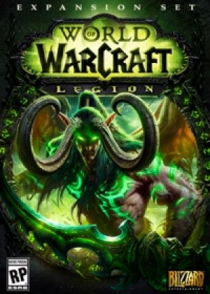 World of Warcraft: Legion (WoW Addon)