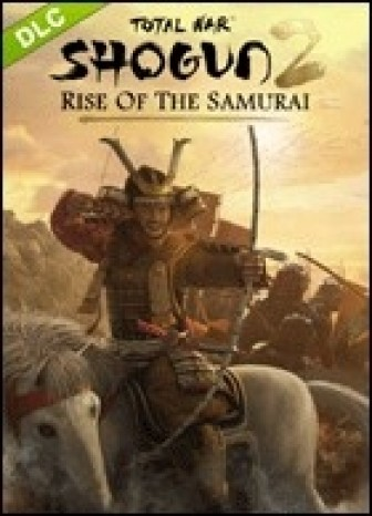 Total War: SHOGUN 2 - Rise of the Samurai (DLC)