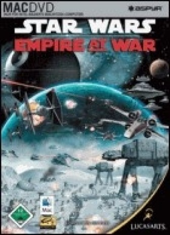 Star Wars: Empire at War (Mac)