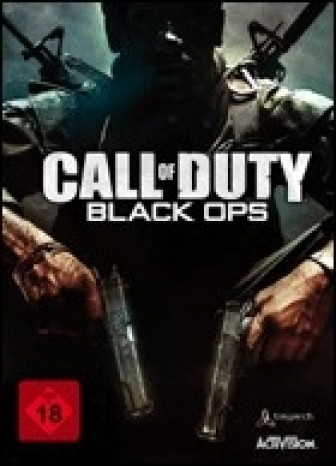 Call of Duty®: Black Ops (Mac)