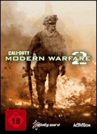 Call of Duty® : Modern Warfare® 2