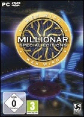 Wer Wird Millionär? Special Editions - Complete Pack