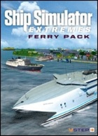 Ship Simulator Extremes - Ferry Pack (DLC 2)