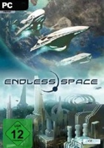 Endless Space - Emperor Special Edition