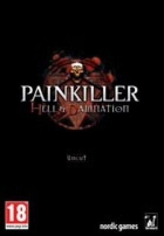 Painkiller Hell & Damnation Standard Edition