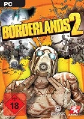 Borderlands 2 - Mechromancer Pack (DLC)
