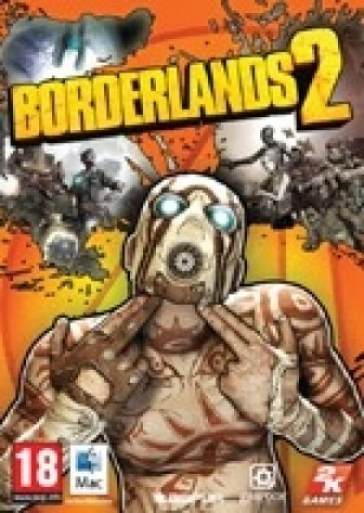 Borderlands 2 (Mac)