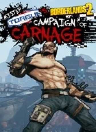 Borderlands 2 DLC - Mr. Torgues Kampagne des Metzelns