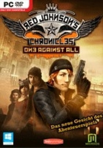 Red Johnson's Chronicles - One Against All