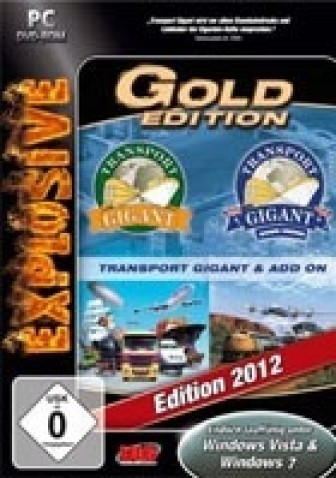 Transport Gigant - Gold Edition 2012