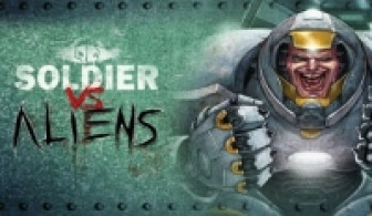 Soldiers vs Aliens