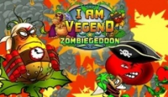 I am Vegend