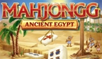 Mahjong Ancient Egypt