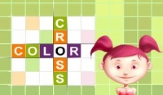 Color Cross