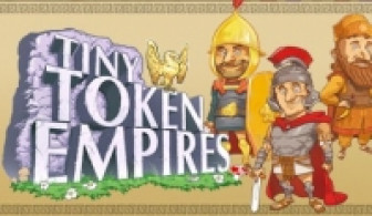 Tiny Token Empires