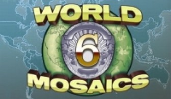 World Mosaic 6