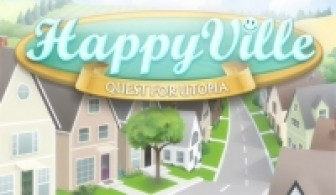 Happyville - Quest for Utopia