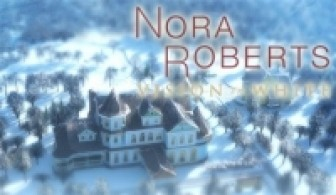 Nora Roberts Vision in White