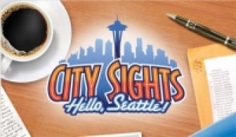 City Sights: Hello Seattle !