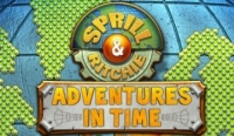 Sprill and Richie's Adventures in Time
