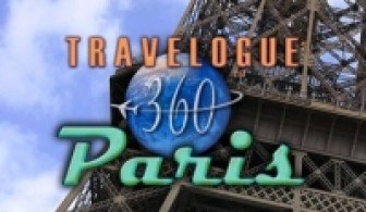 Travelogue 360 - Paris