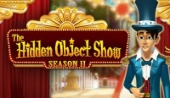 The Hidden Object Show Season II