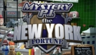 Mystery PI: The New York Fortune