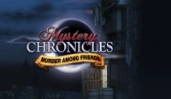 Mystery Chronicles: Murder Among Friends