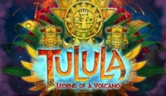 Tulula Legend of A Volcano