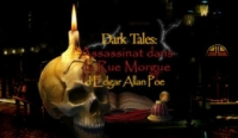 Dark Tales: Poes Murder on the Rue Morgue