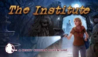 The Institute: A Becky Brogan Adventure