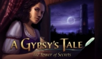 A Gypsy's Tale: The Tower of Secrets