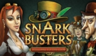 Snark Busters: Welcome to the Club
