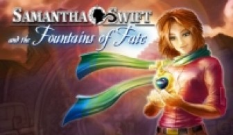 Samantha Swift and the Fountains of Fate