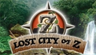 National Geographics Adventure: Lost City of Z