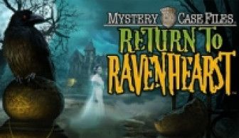 Mystery Case Files - Return to Ravenhearst