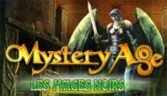 Mystery Age 2: The Dark Priests