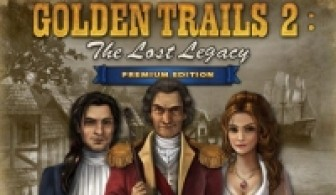 Golden Trails 2: The Lost Legacy Premium Edition
