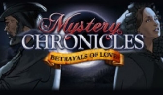 Mystery Chronicles 2: Betrayals of Love