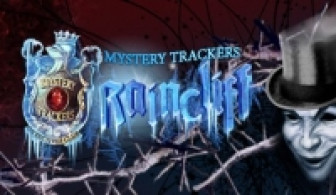 Mystery Trackers 2: Raincliff