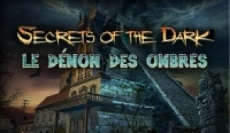 Secrets of the Dark: Pyramide der Nacht