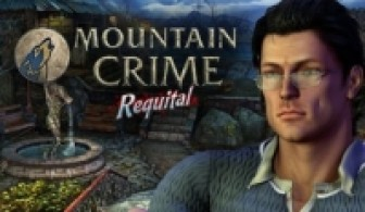 Mountain Crime: Requital