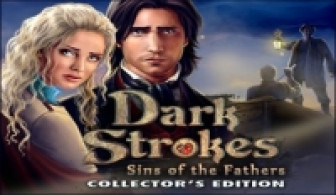 Dark Strokes: Sins of the Fathers Collector Edition