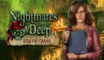 Nightmares from the Deep: Die Schädelinsel