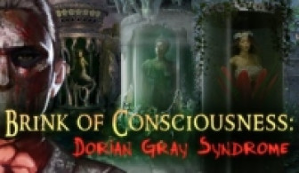 Brink of Consciousness: The Dorian Gray Syndrome