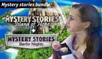 Mystery Stories Bundle