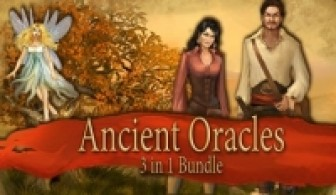 Ancient Oracles 3 in 1 Bundle
