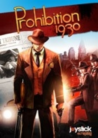 Prohibition 1930 (PC-Mac)